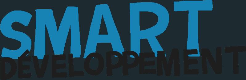 logo de Smart Développement, spécialiste Filemaker et développeur de logiciel pour toute la Suisse Romande